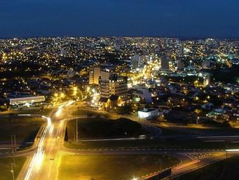 Iluminação Pública de Sorocaba tem Alto Grau de Satisfação