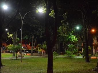 Iluminação Pública de Sumaré registra 47% de ótimo e bom