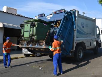 Quatro cidades do Aglomerado Piracicaba alcançam Excelência em Coleta de Lixo