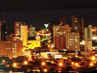 Iluminação Pública alcança 730 pontos em Limeira