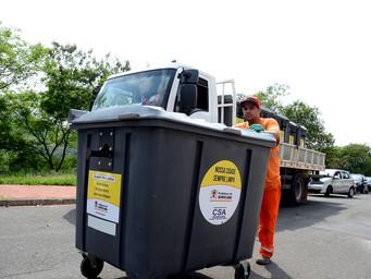 Sorocaba tem a 2ª melhor Coleta de Lixo entre as 10 maiores do Estado