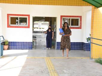 Educação Pública apresenta boa recuperação em Hortolândia