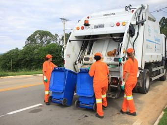 Coleta de Lixo de São José dos Campos bate recorde em satisfação