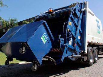 Coleta de Lixo registra 83,4% de aprovação em Hortolândia