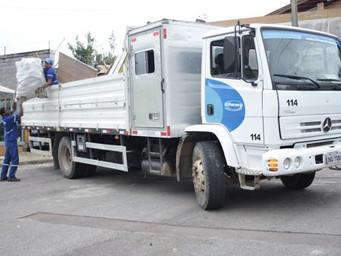 Itatiba tem Grau de Excelência em Coleta de Lixo