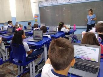 Educação Pública de Cordeirópolis tem Alto Grau de Satisfação