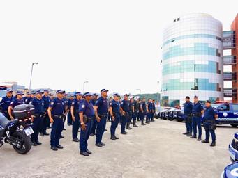 Guarda Municipal tem Baixo Grau de Satisfação em Mauá