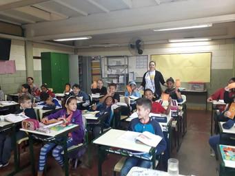 Educação tem Alto Grau de Satisfação em Conchal