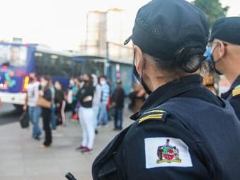 Guarda e Segurança têm forte elevação em São Bernardo do Campo