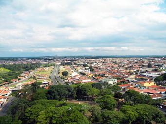 Segurança de Conchal registra 39% de ótimo e bom; ruim e péssimo somam 26%