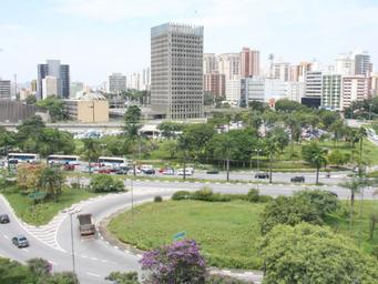 Aprovação da Limpeza Pública sobe 42% em Santo André