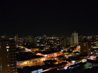 Iluminação Pública é o melhor serviço avaliado em Piracicaba