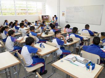 Educação de Guarulhos permanece na zona do Baixo Grau de Satisfação