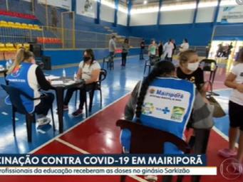 Mairiporã tem Alto Grau de Satisfação na luta contra a Covid-19