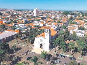 Iluminação alcança 719 pontos em Cosmópolis no ranking INDSAT