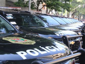 Aprovação da Segurança cresce em São Paulo; rejeição ainda é alta
