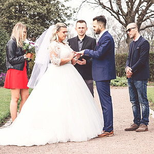 D&A Wedding