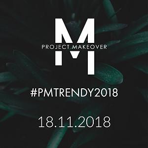 #pmtrendy2018