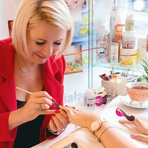 Kinga - beauty salon