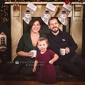 Baumann Family
