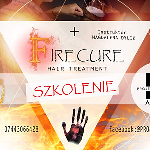 PROJECT MAKEOVER FIRECURE