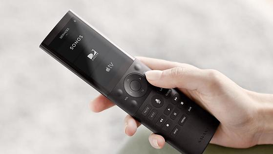 Savant, Universal Remote