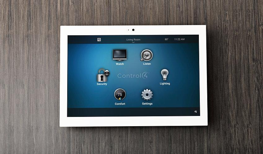 Control4, smart home