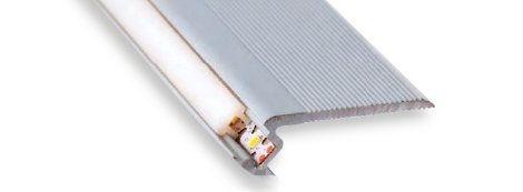 Treppenprofil, LED-Profil