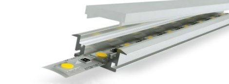 Bodenprofil, LED-Profil