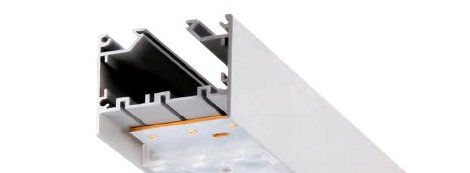 Profilleuchte, LED-Profil