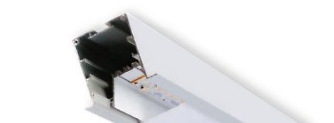 Deckenprofil, LED-Profil