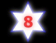 Leuchtendes Symbol, Leuchtschrift