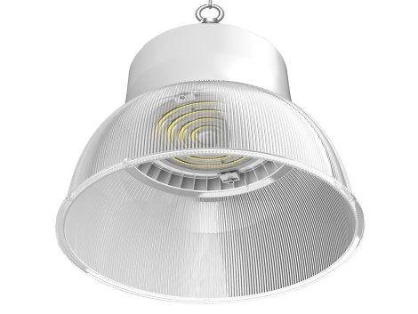 Hallenstrahler, LED-Strahler