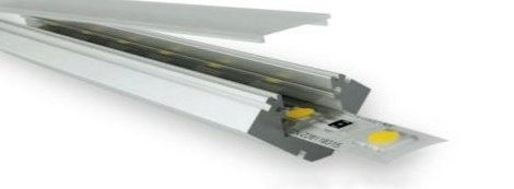 Eckprofil, LED-Profil
