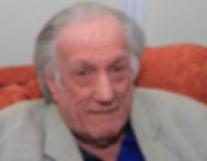 David Middleton profile