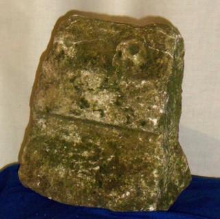 Ballflower Stone
