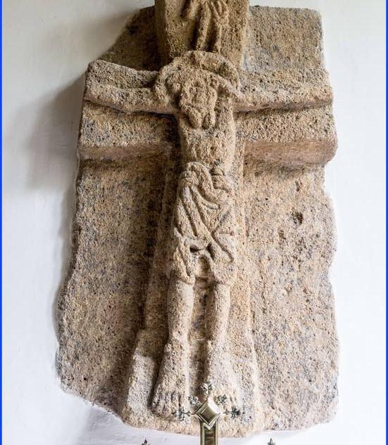 wormington crucifix