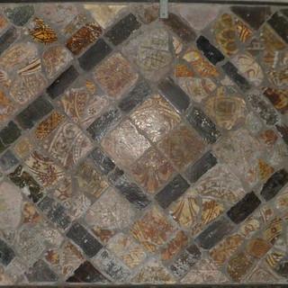 Abbey Tiles