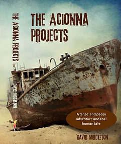 The Acionna Projects