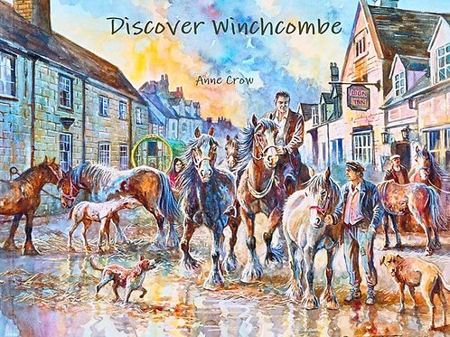 Discover Winchcombe