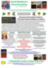 Novel Newsletter 11