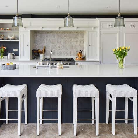 Neptune Chichester Kitchen