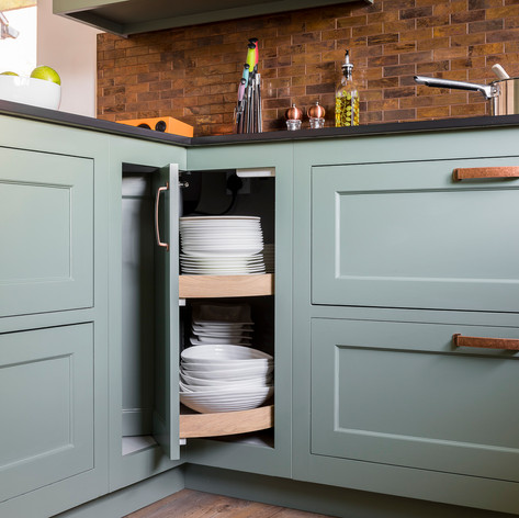 Neptune Henley Sage Kitchen