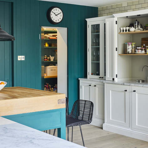 Suffolk Award winning Kitchen