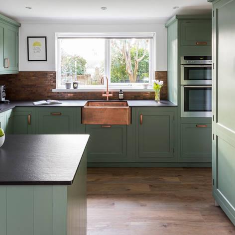 Henley Neptune Kitchen
