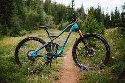 Niner Mountain & Gravel Bikes