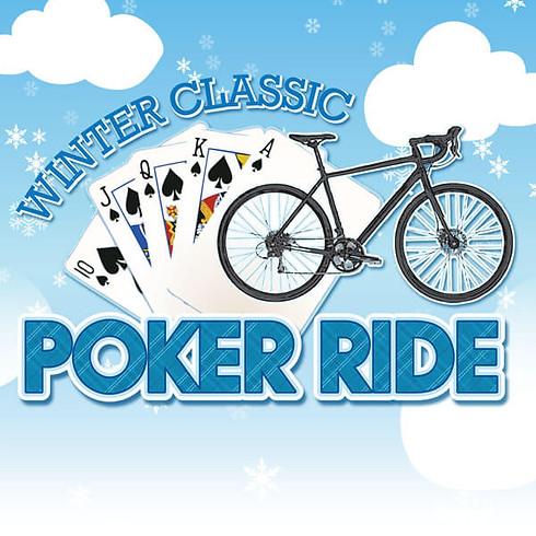 Winter Classic Poker Ride