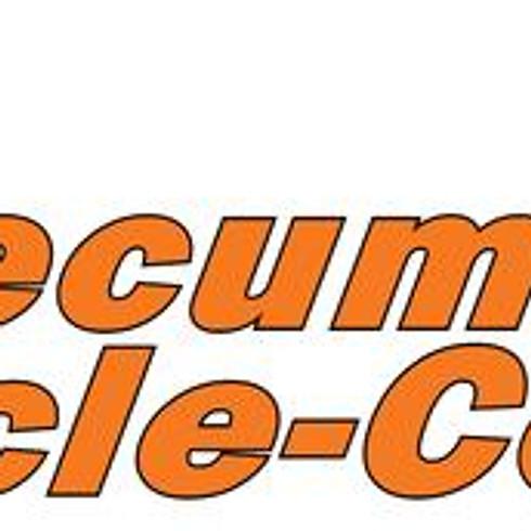 Recumbent Cycle-Con 2019