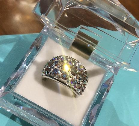 Soul Sparkle Ring