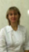 Стоматолог-терапевт Войтухова Елена